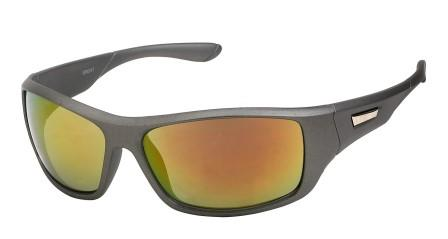 20-263 Grey Yellow Red Lens