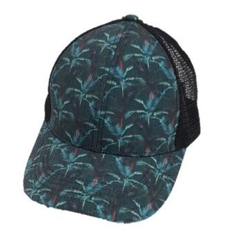 zKB238 Palms Boys Cap